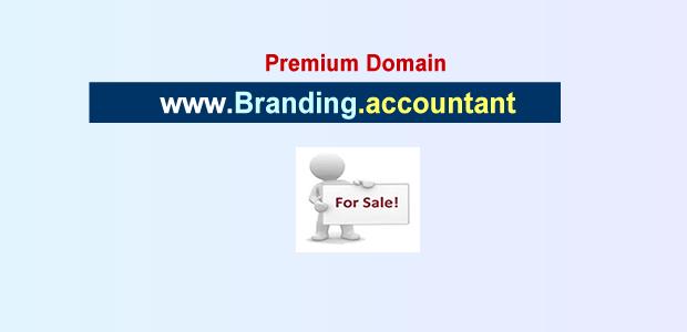 branding accountant