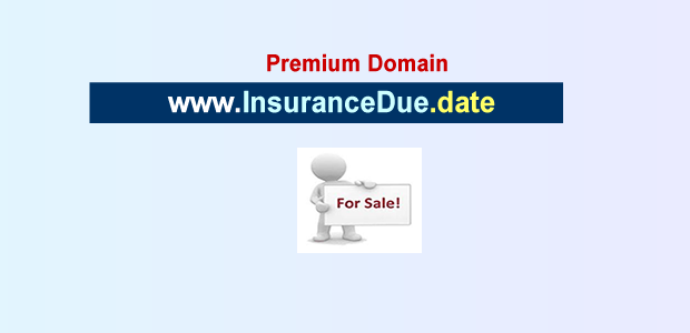 insurance due date