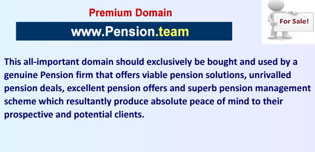 pension team