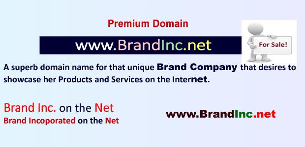 brand inc net