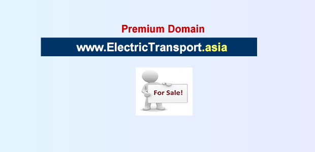 electric transport asia