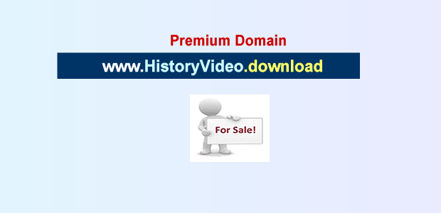 history video download