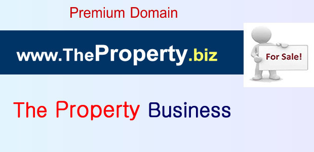 the property business