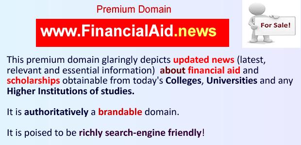 finanncialaid news