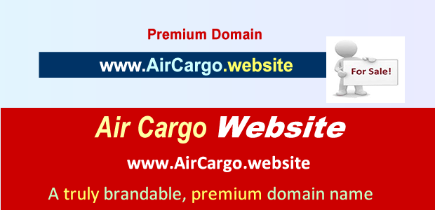 air cargo website