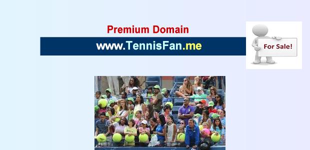 tennis fan