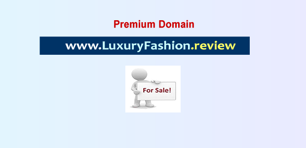 luxury fashion review