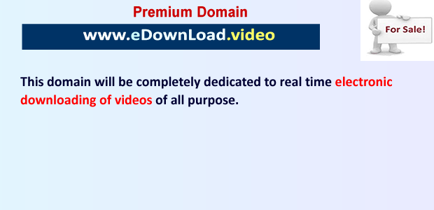 edownload video
