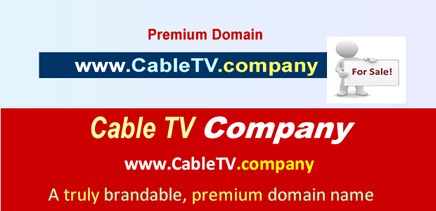 cable tv company