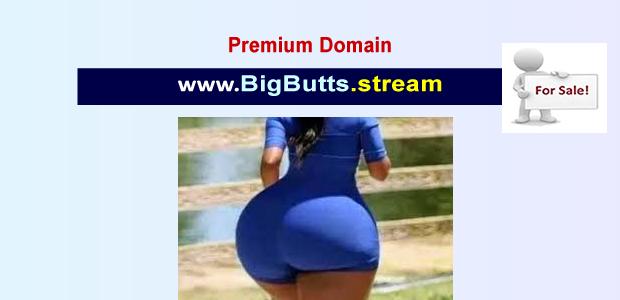 bigbutts-stream