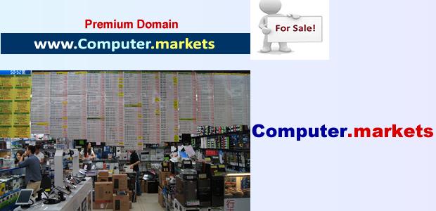 computer-markets