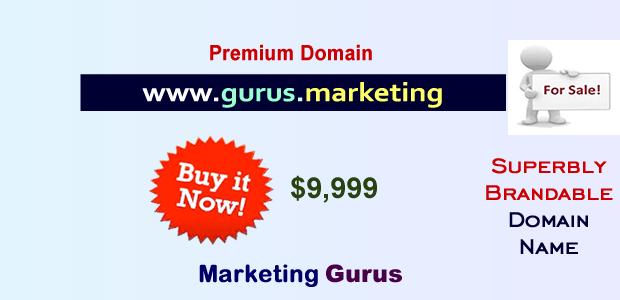 gurus-marketing