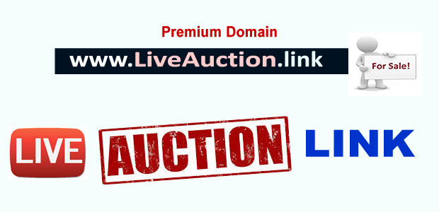 live-auction-link